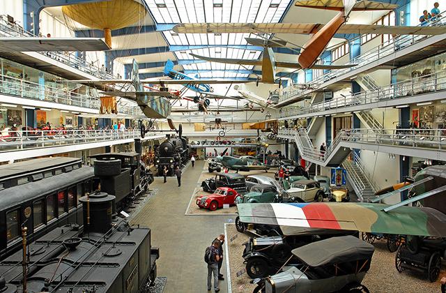 pragai-technika-muzeum