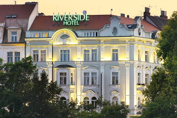 Prága hotel