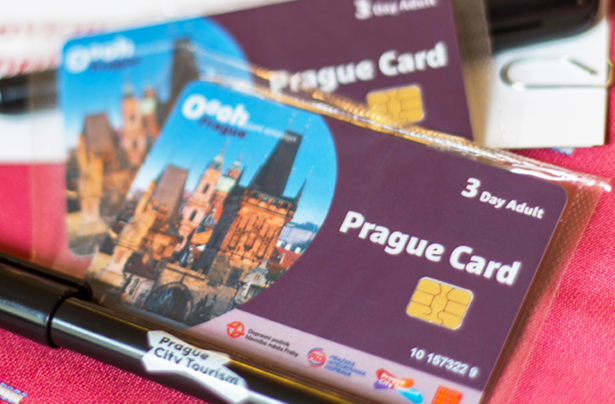 Prague-Card